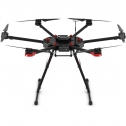 DJI Matrice 600 Flying Platform